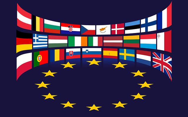 EU-politik; väcker onekligen känslor